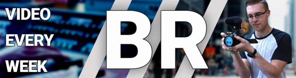 best youtube channels for davinci resolve users - billy rybka